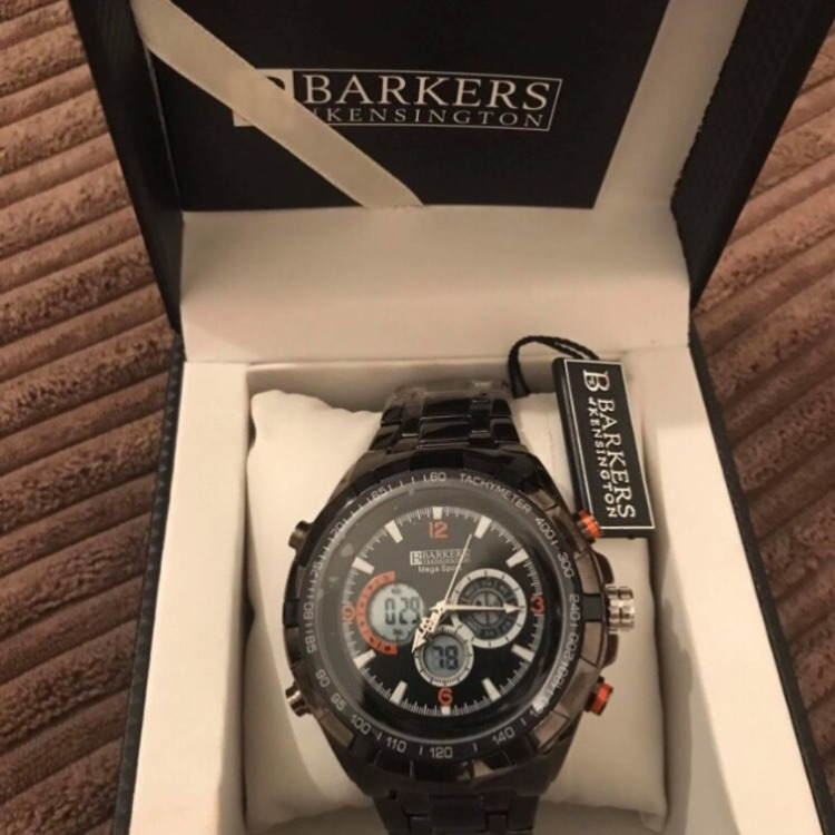 Brand new watch for sale
