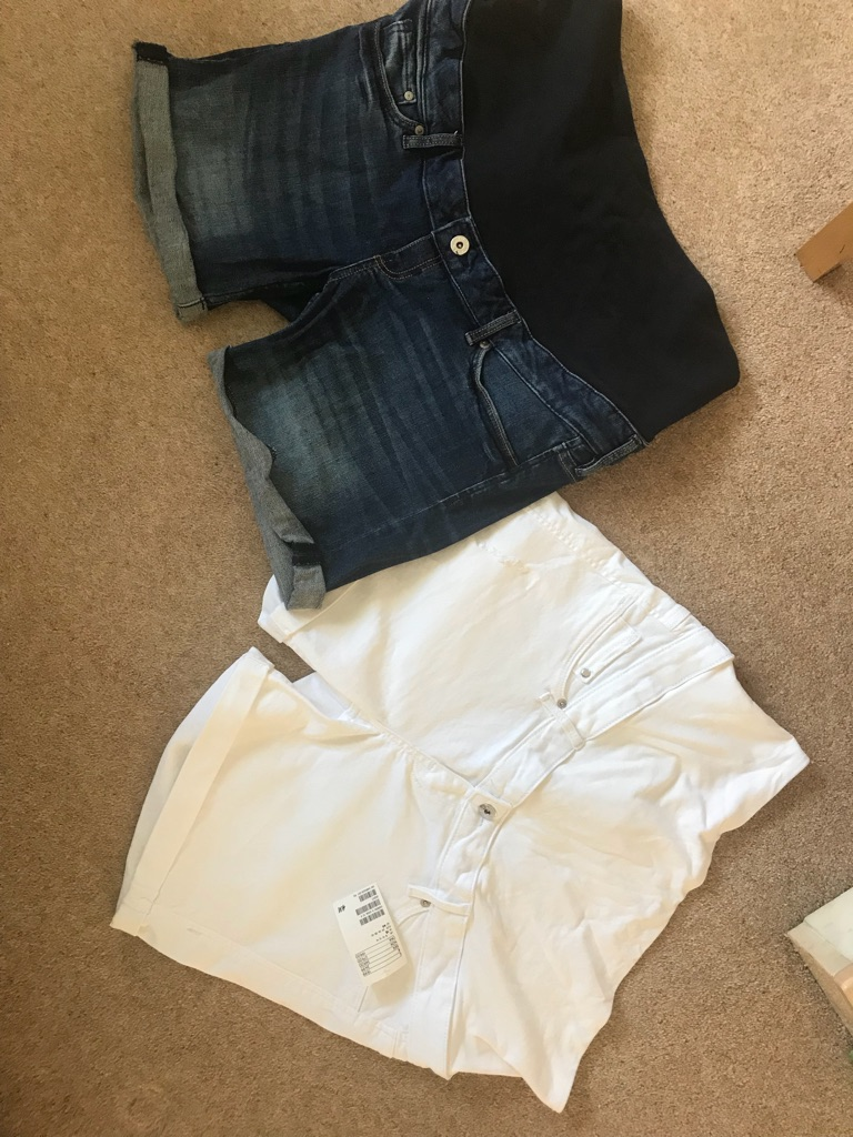 Maternity Clothes - Size 16-18