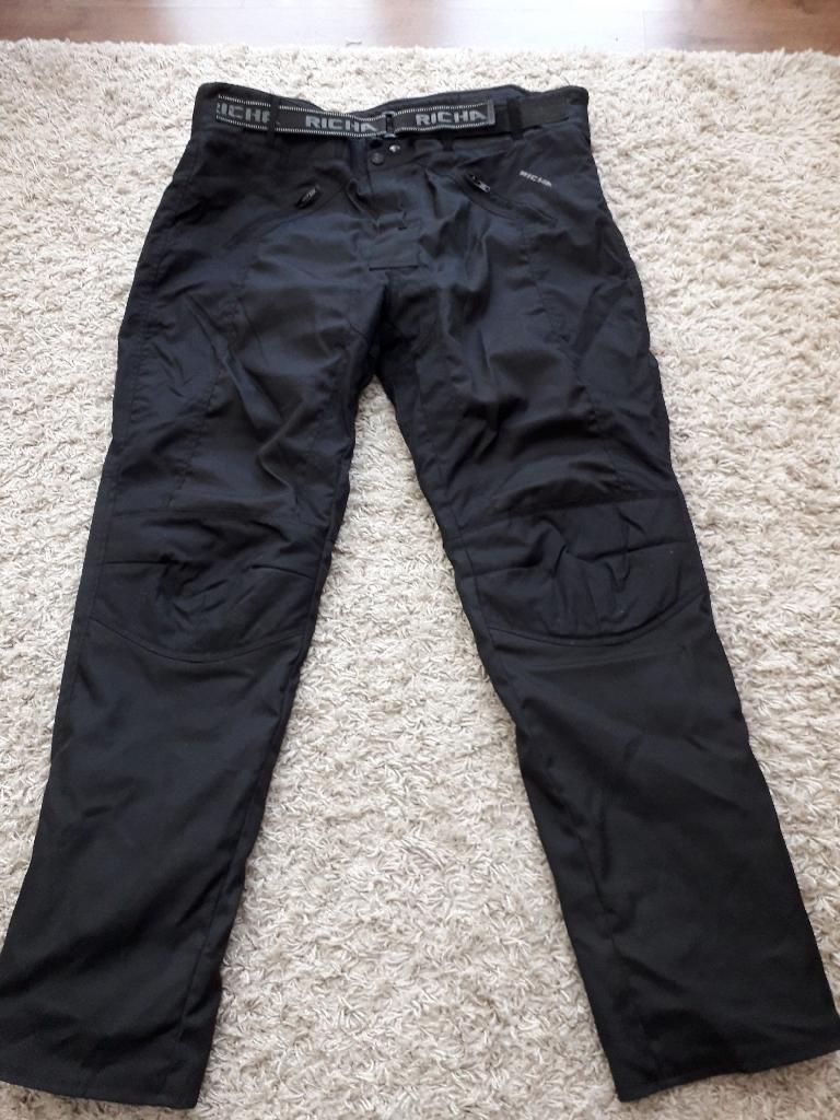 Bike Trousers - Mens