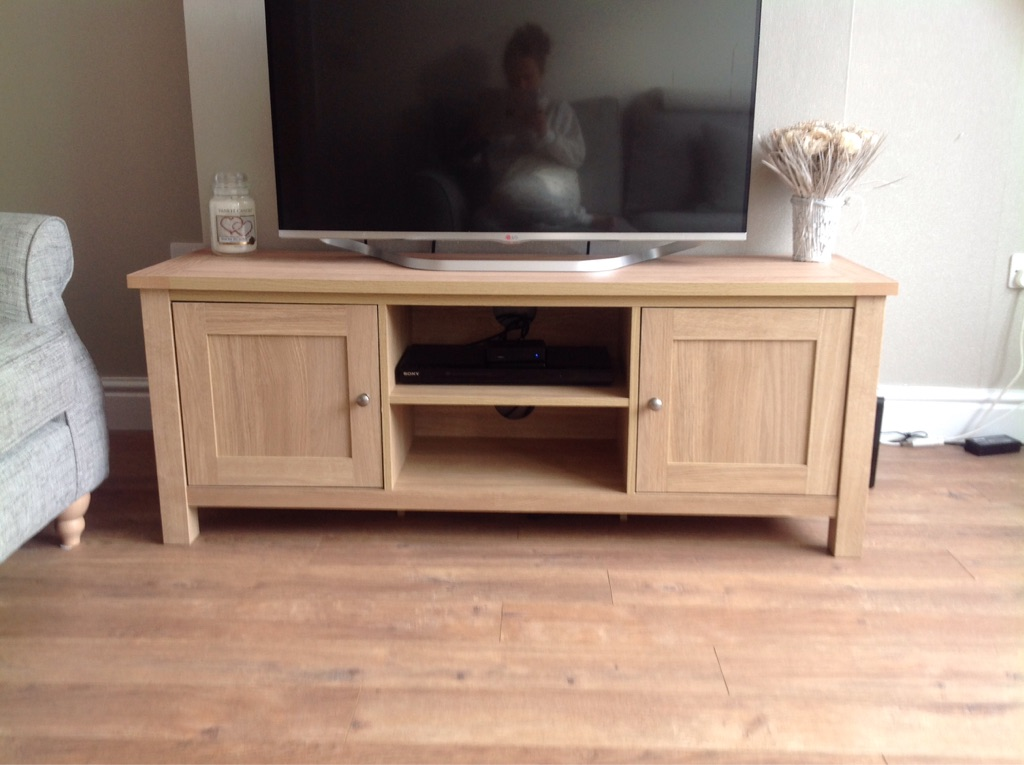 Tv Stand - Malvern Range in Next Home