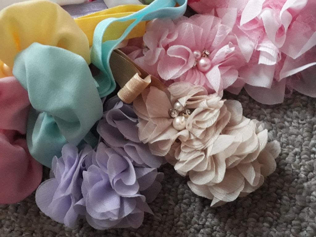 Baby headbands/photography prop