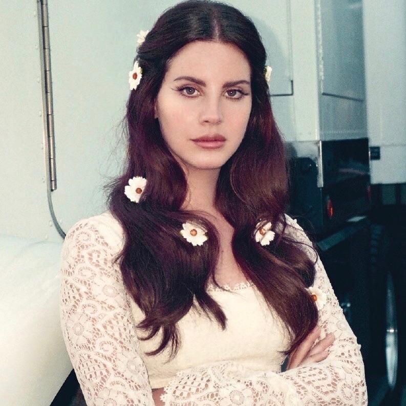 x 2 Standing Tickets Lana Del Rey, Dublin