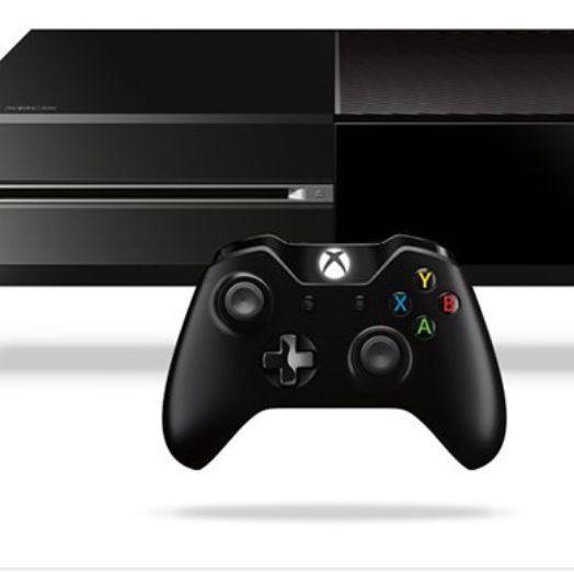 Xbox one comsole