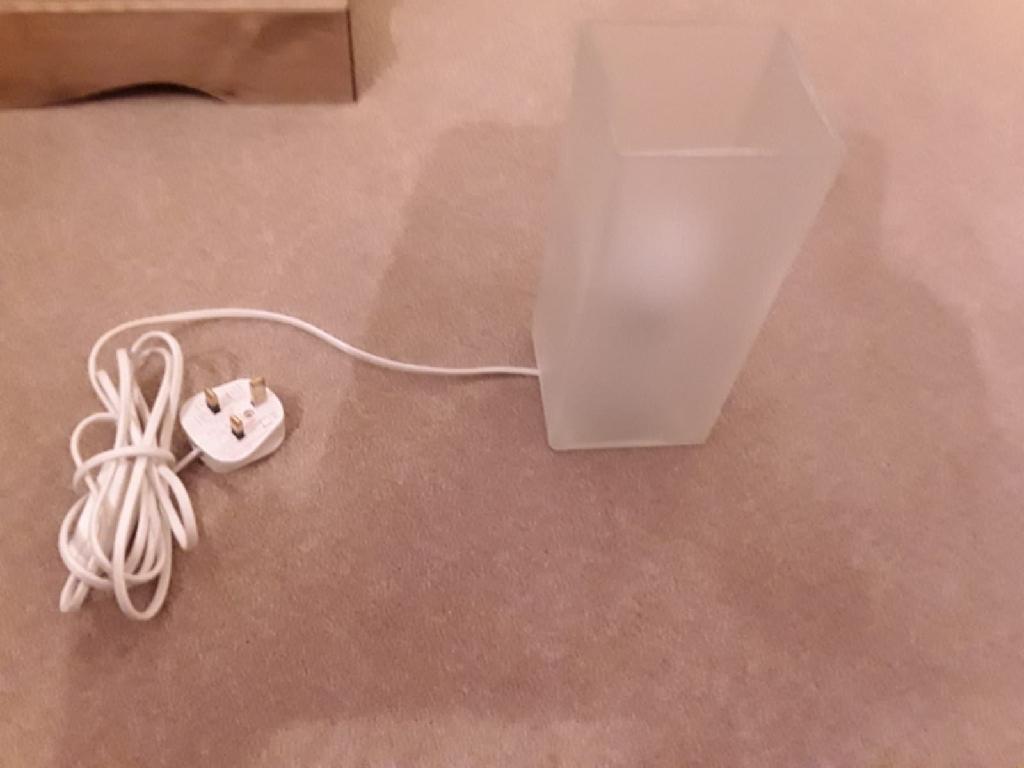 Ikea Grono table lamp
