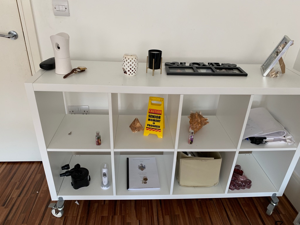 Living room stand/ combination for sale