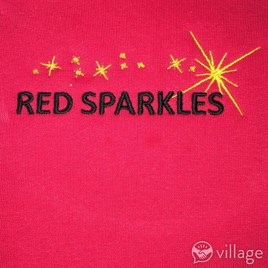 Redsparkles domestic cleaning services