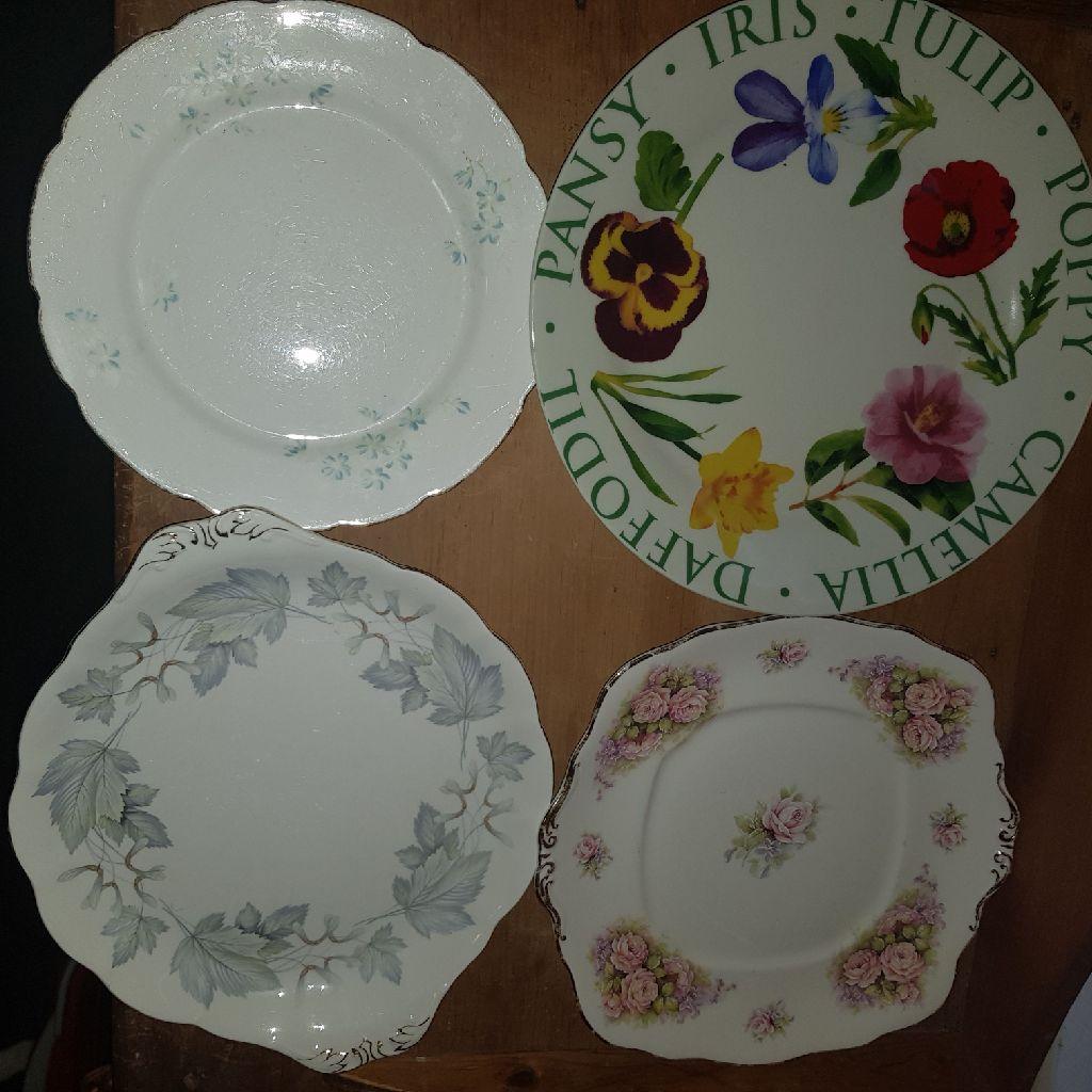 Odd plates