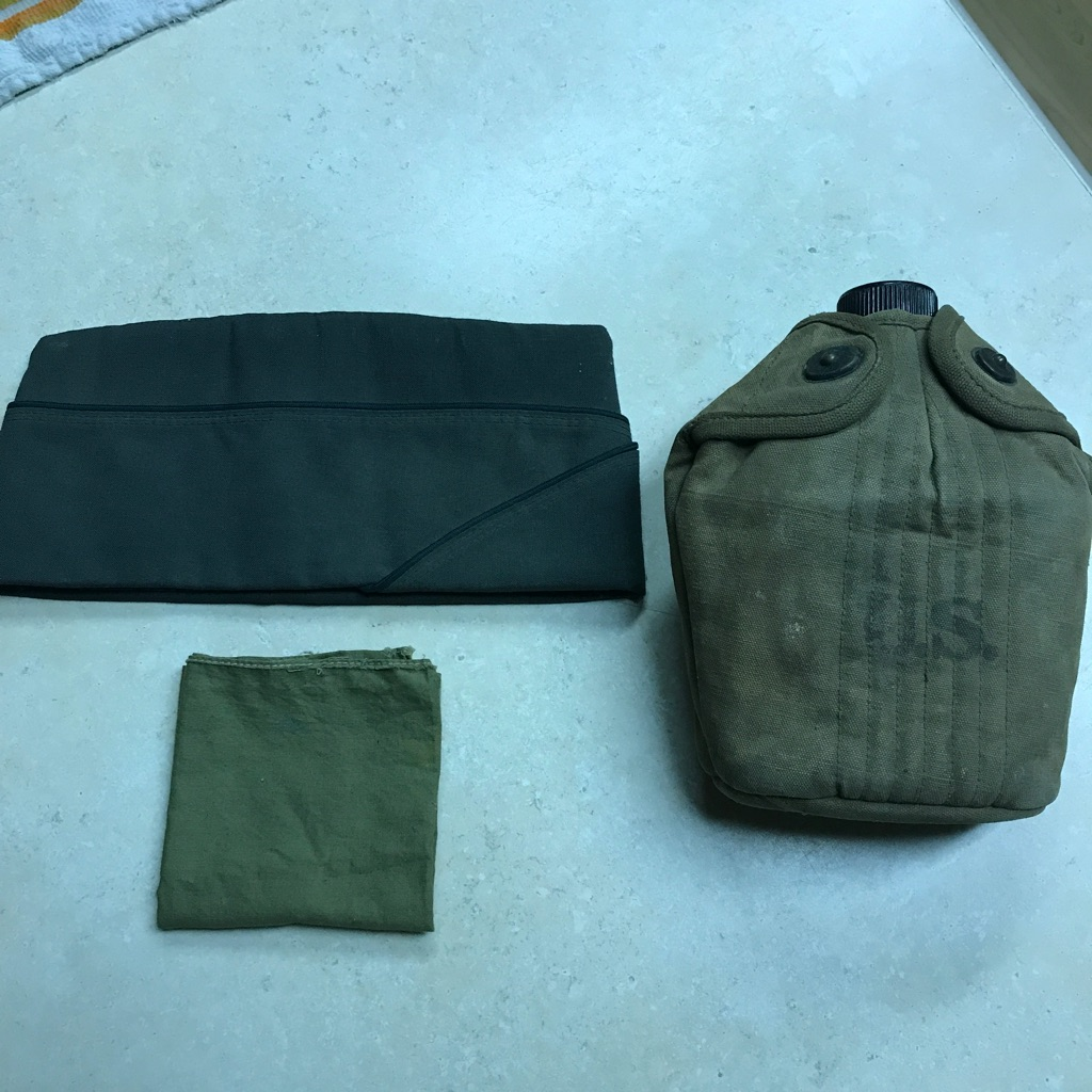 Vintage World War 2 Items