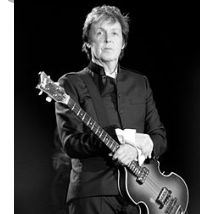 2 x ticket to see Paul McCartney- Liverpool