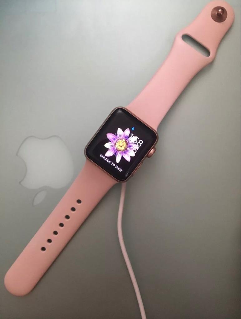 Apple iWatch 3 series