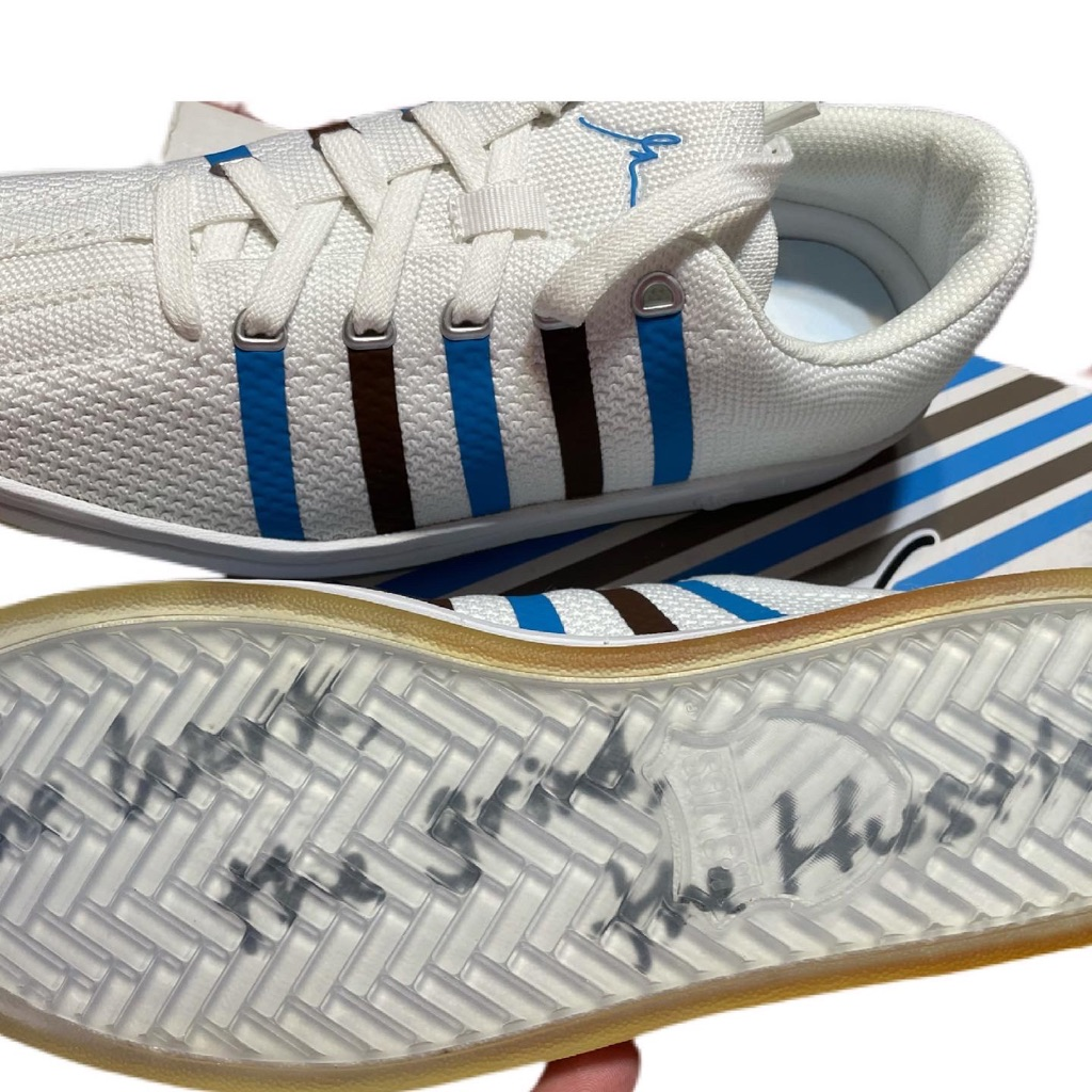 K-Swiss Garyvee Cloud Limited Edition Size:8
