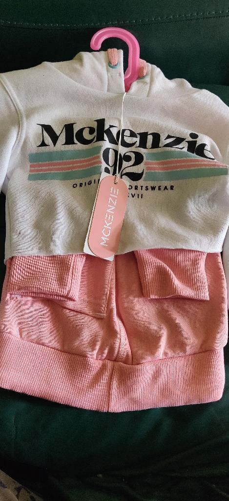 Mckenzie tracksuit