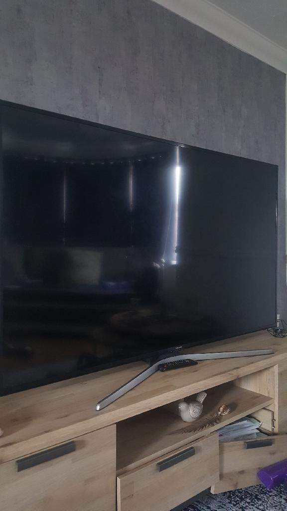 Samsung 65inch TV