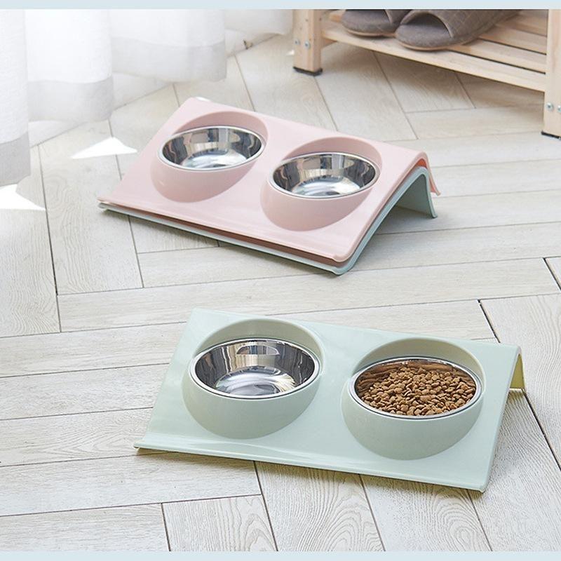 Dog bowel set