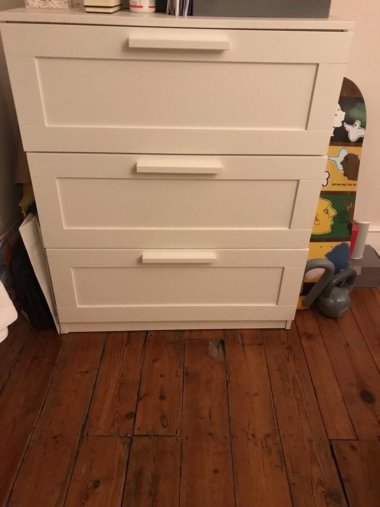 John Lewis chest of drawer