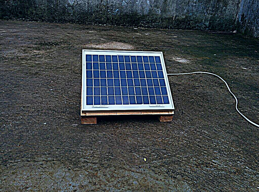 300 watts poly solar panel