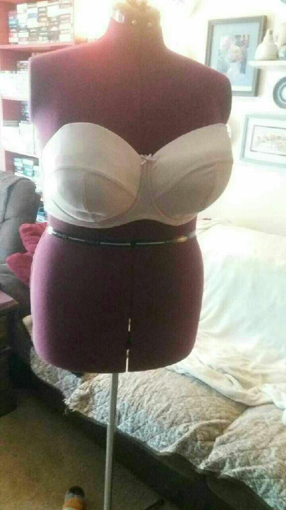Mult-purpose bra