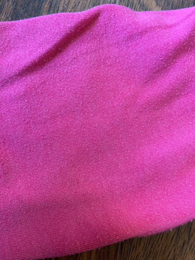 Pink Gap Hoodie 12 years