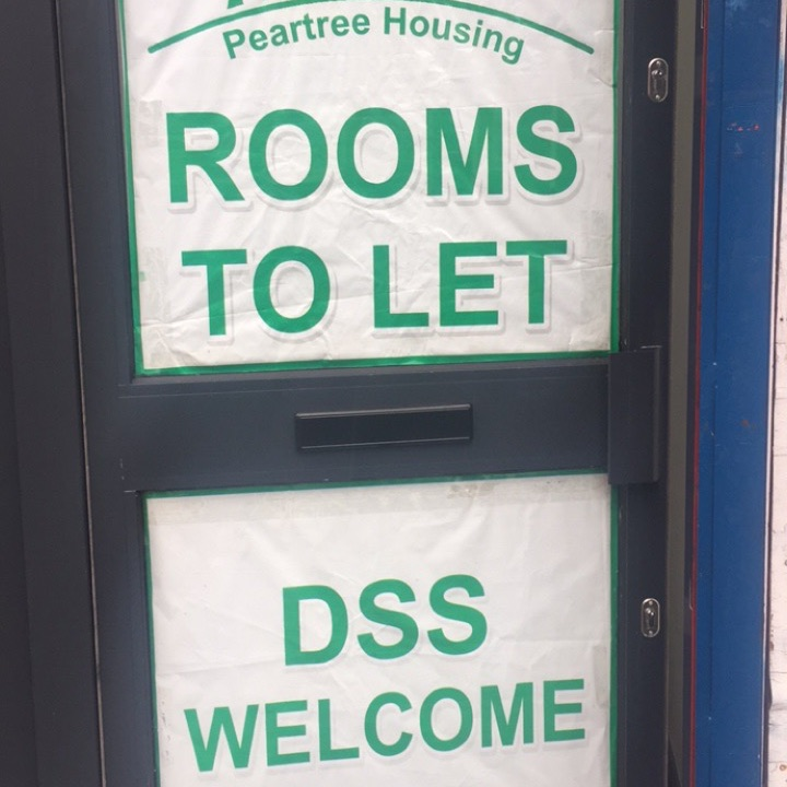Rooms To Let- Dss Only