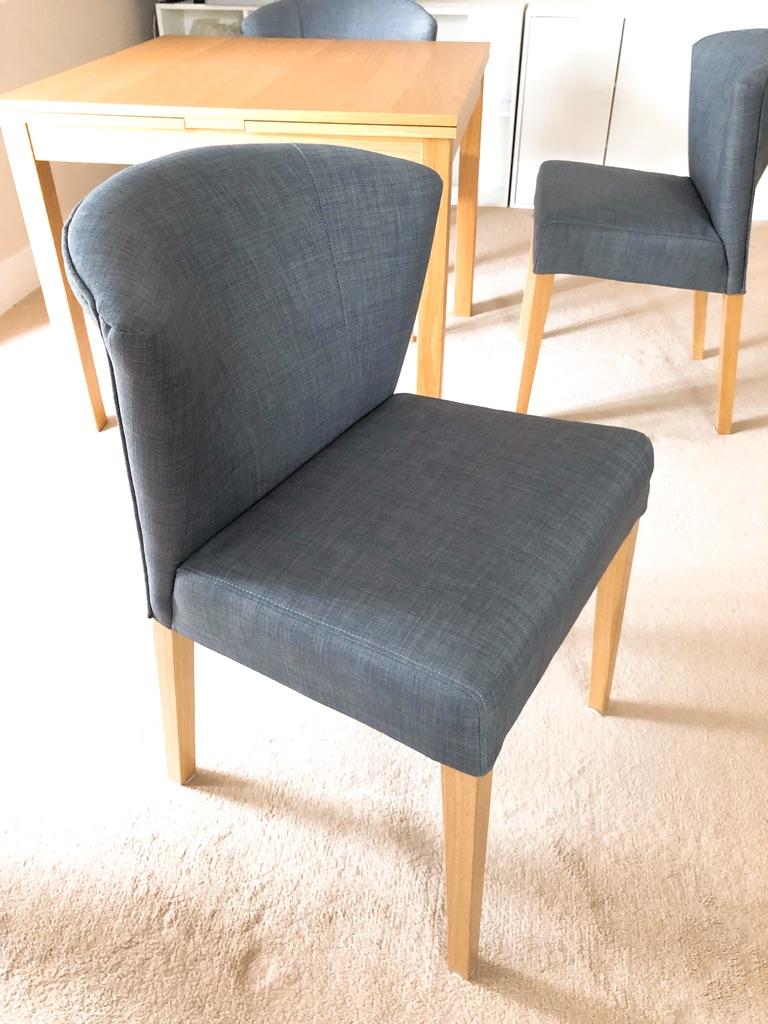 Ikea KARLERIK chair