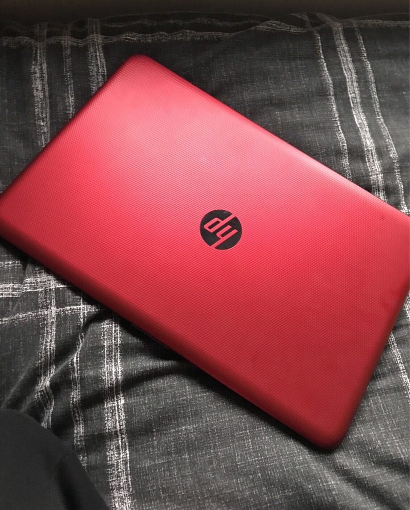HP laptop (make an offer)