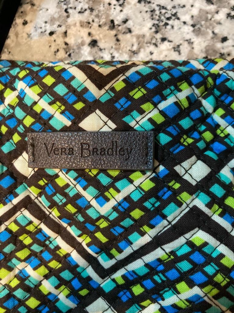 Vera Bradley purse tote