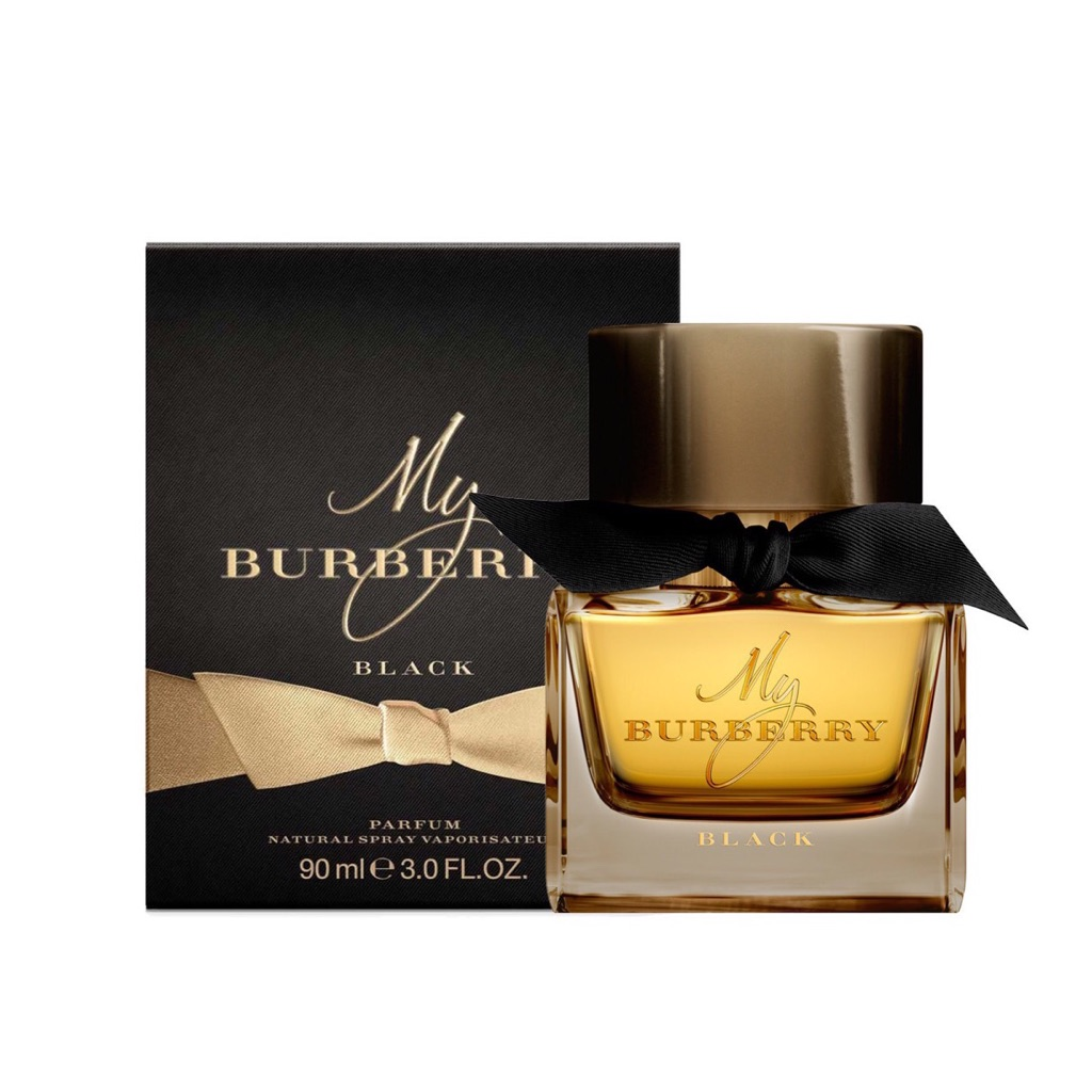 My Burberry Black By Burberry 3.0 oz