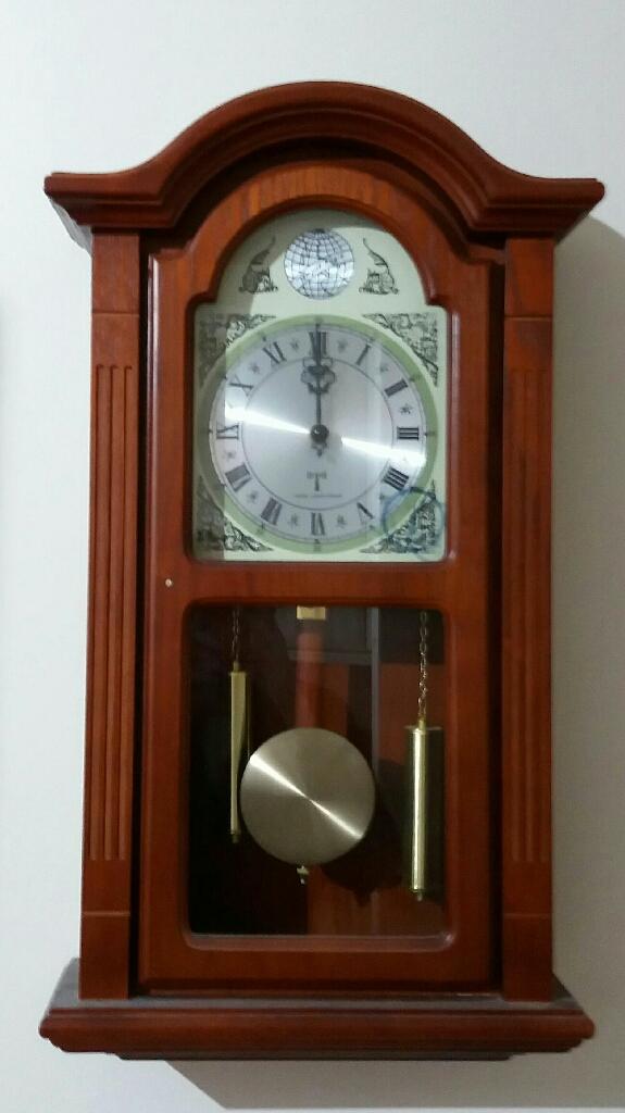 Acctim Marwell Pendulum Wall Clock