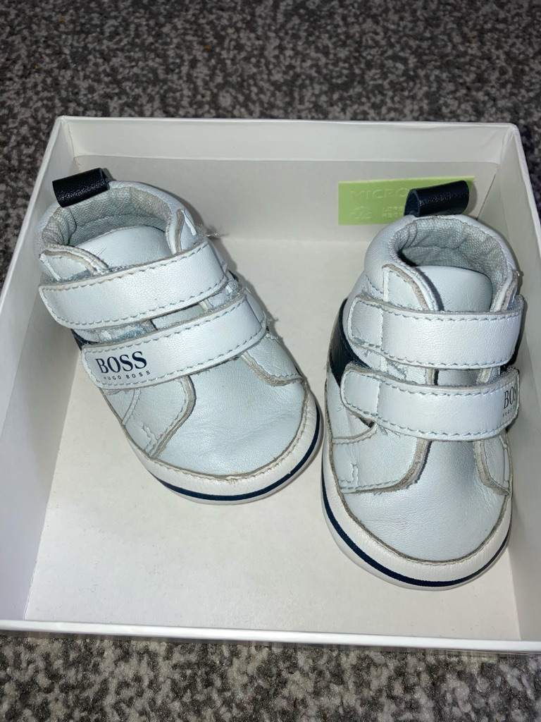 Baby Boss Trainers