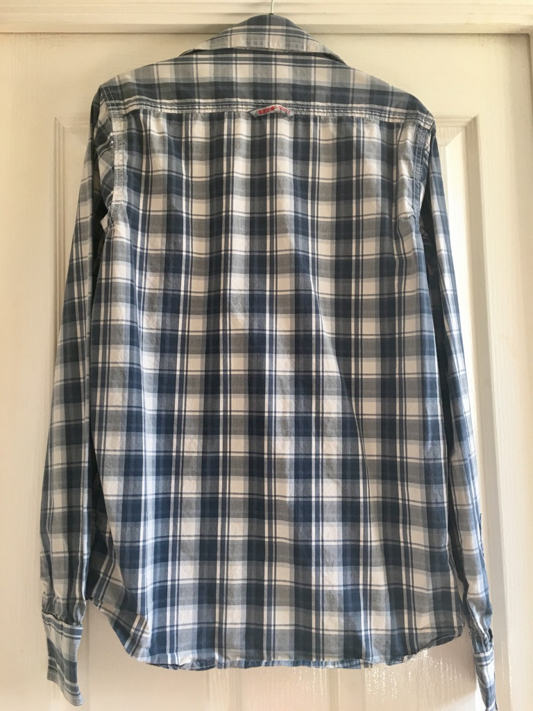 Superdry Shirt size M