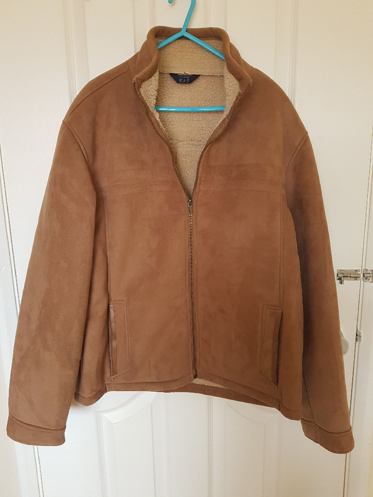 Mens coats - various styles - see other adds