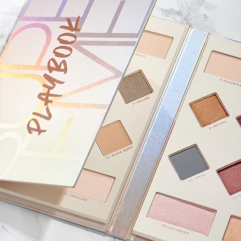 Eyeshadow palette 🎨