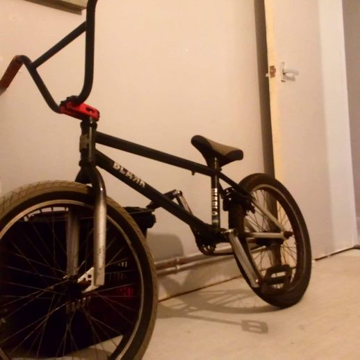Bmx for sale all swop for ps3
