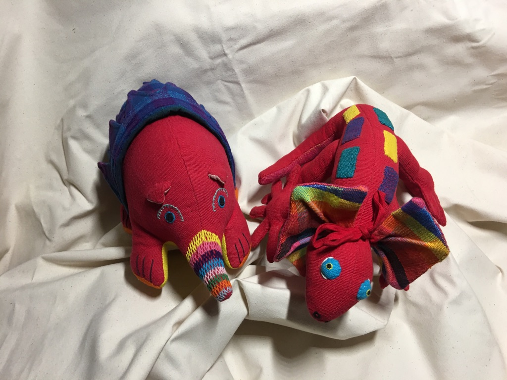 Barbara Sansoni toys
