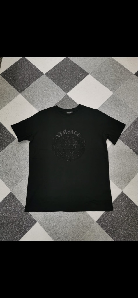 Brand new with tags Men's Versace T-Shirt