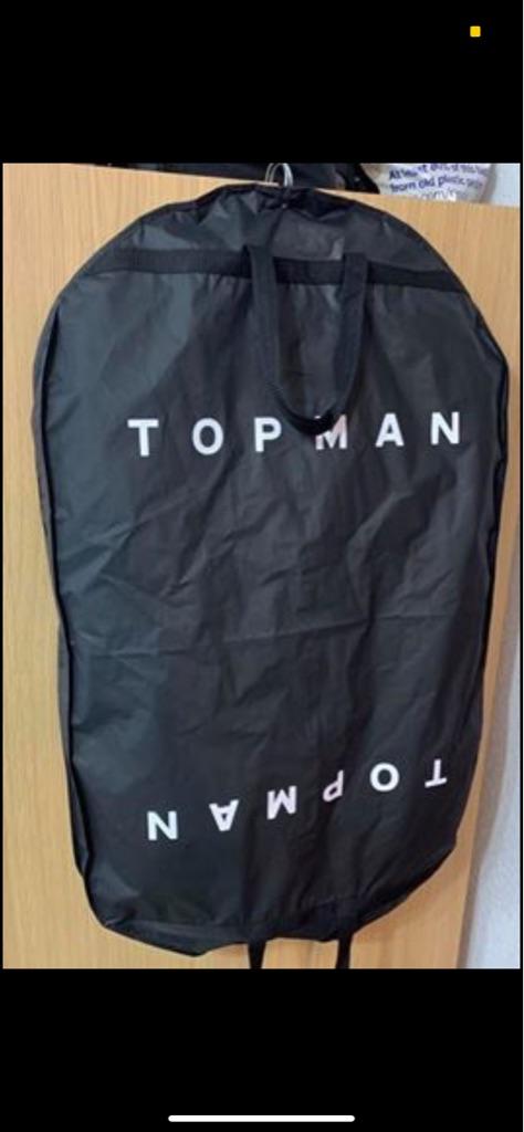 2 Piece Blue Premium Suit Topman New