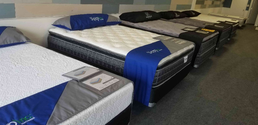 Affordable Mattress N Ft Myers - Top quality mattresses $5 down!