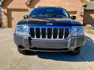 2004 jeep 4x4