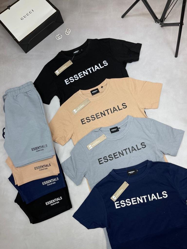 Essentials sets