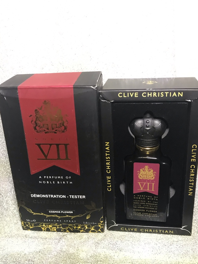 Perfume 100% real