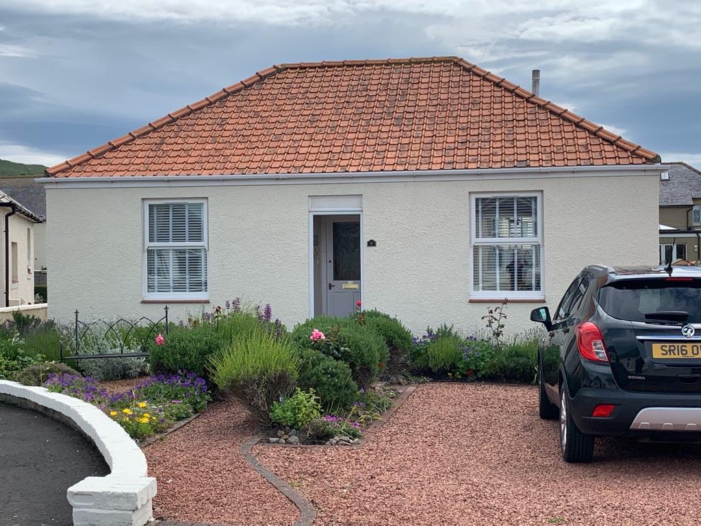 Coastal bungalow for sale