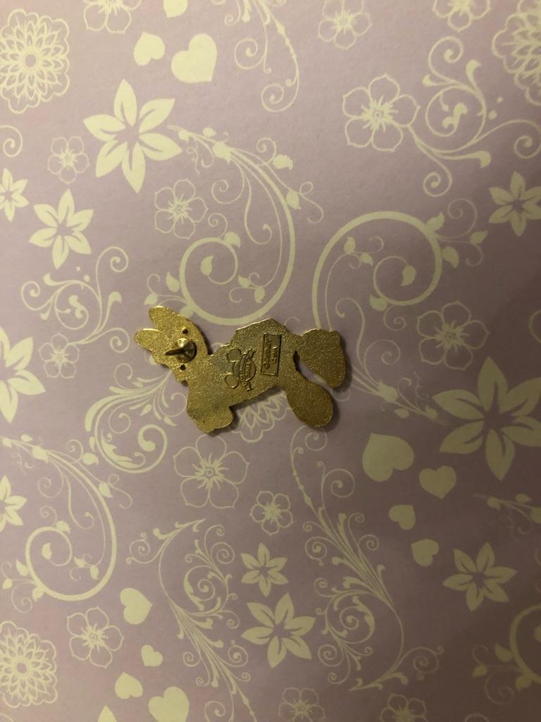 Daisy Disney pin