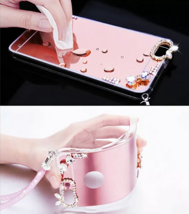 Bling phone covers