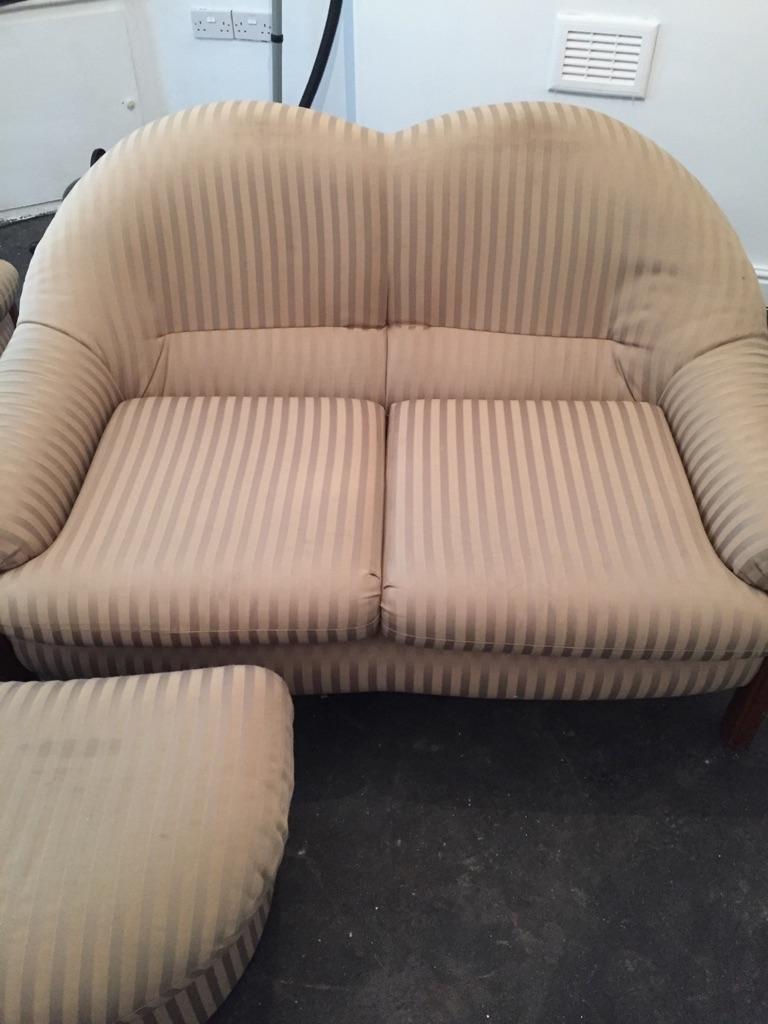 Gorgeous Boutique Style Sofa