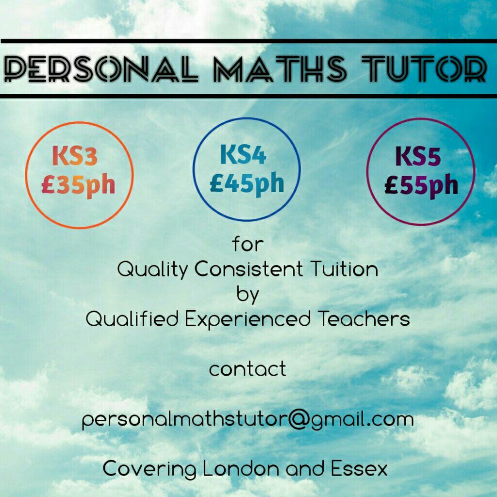 KS5 A Level Mathematics C1 C2 C3 C4 S1 S2 M1 TUITION