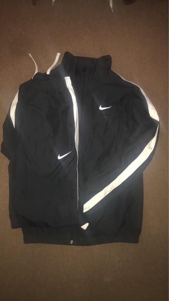Nike Season Tracksuit
