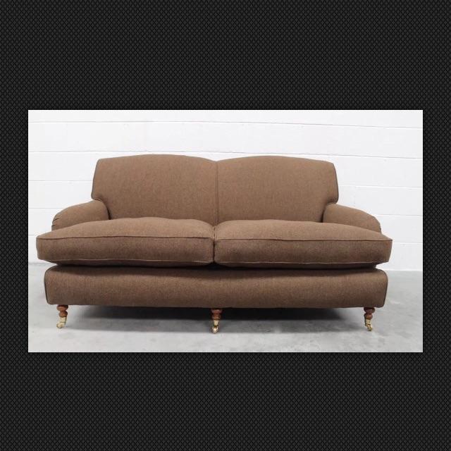 Wesley Barrell Sofa