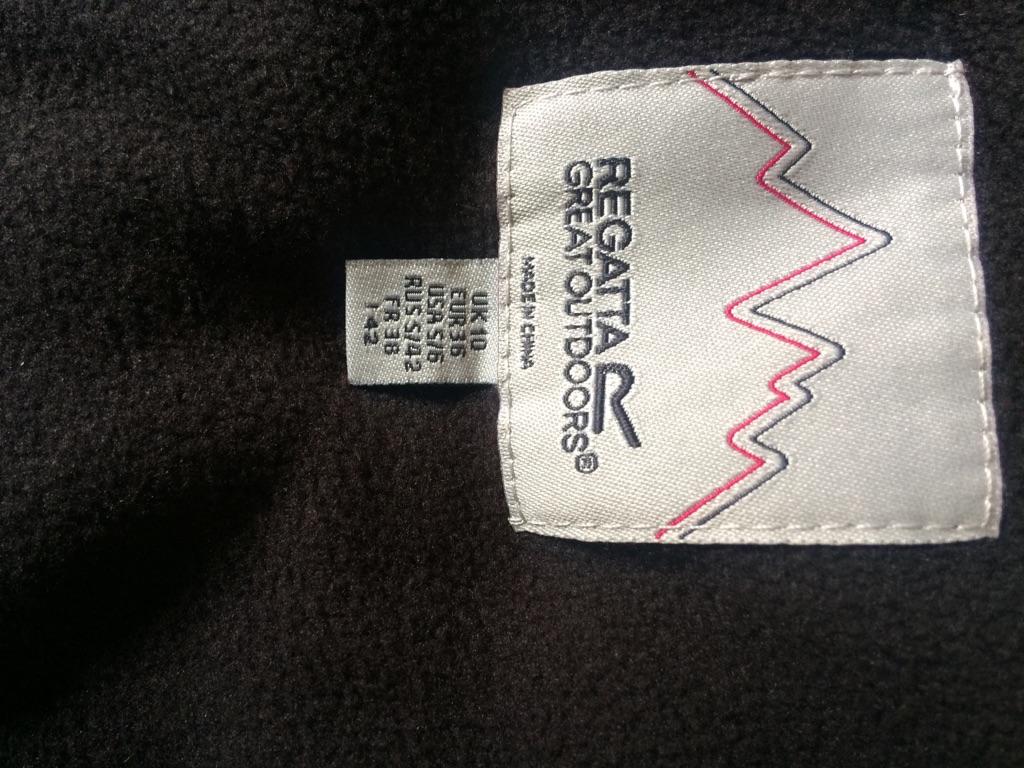 Regatta coat
