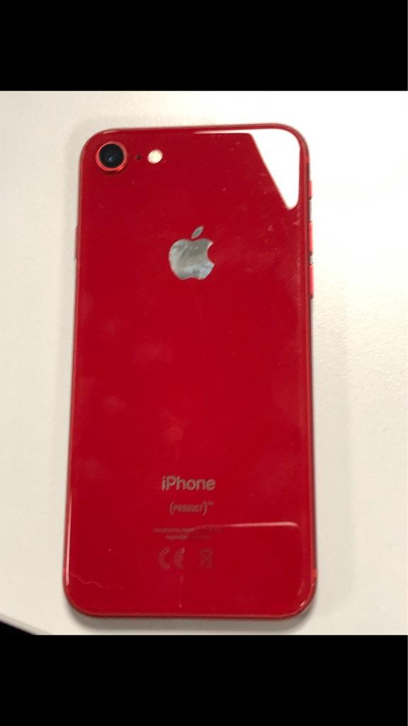 iPhone 8 - 64gb - EE