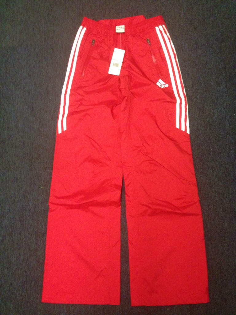 Adidas Waterproof Trousers